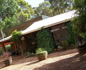 Woody Nook - Australia Accommodation