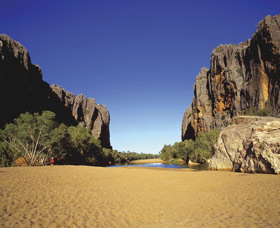 Windjana Gorge National Park - Australia Accommodation