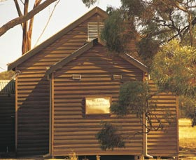 St Lukes Anglican Church - Australia Accommodation
