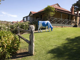 Longview Vineyard - Australia Accommodation