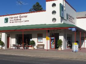 Yorke Peninsula Visitor Information Centre - Minlaton - Australia Accommodation