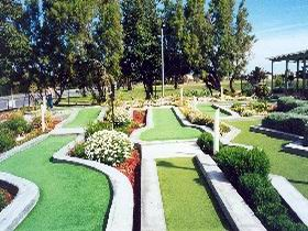 West Beach Mini Golf - Australia Accommodation
