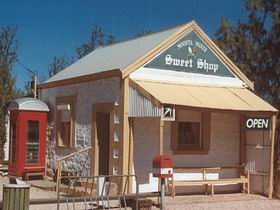 Moonta Mines Sweet Shop - Australia Accommodation