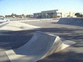 Kadina Skatepark - Australia Accommodation
