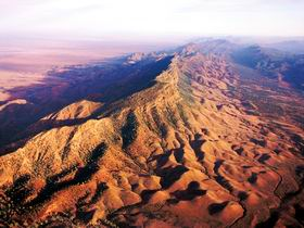 Flinders Ranges National Park - Australia Accommodation