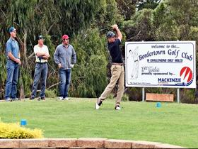 Bordertown Golf Club - Australia Accommodation