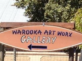 Warooka Art Worxs Gallery - Australia Accommodation