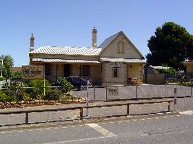 Stansbury Museum - Australia Accommodation