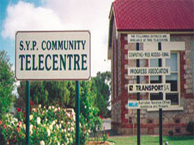 Southern Yorke Peninsula Community Telecentre - Australia Accommodation