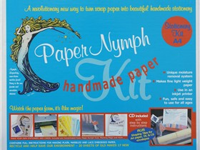 Paper Nymph - Australia Accommodation