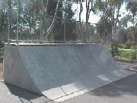 Moonta Skatepark - Australia Accommodation