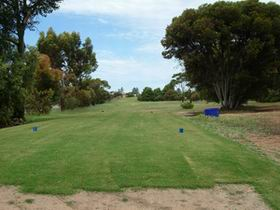 Ardrossan Golf Club - Australia Accommodation