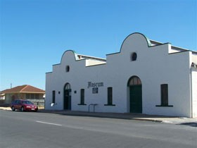Ardrossan Historical Museum - Australia Accommodation