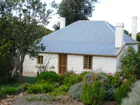 dingley dell cottage - Australia Accommodation