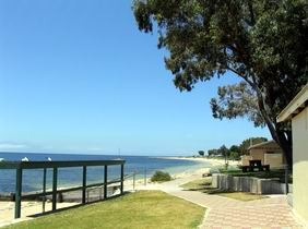 Stansbury Walking Trails - Australia Accommodation