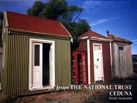 Ceduna National Trust Museum - Australia Accommodation