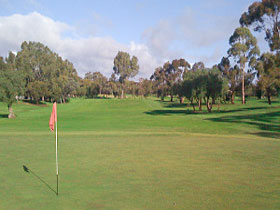Regency Park Golf Course - Australia Accommodation