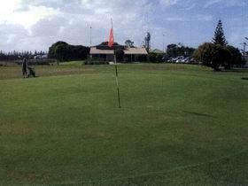 Port Macdonnell Golf Club - Australia Accommodation