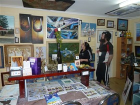 Yorke Peninsula Art Trail - Australia Accommodation