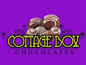 Cottage Box Chocolates - Australia Accommodation
