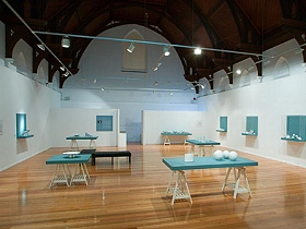 Devonport Regional Gallery - Australia Accommodation