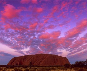 Uluru-Kata Tjuta National Park - Australia Accommodation