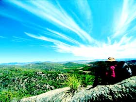 Girraween National Park - Australia Accommodation