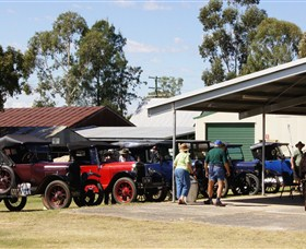 Millmerran Museum and Tourist Information Centre - Australia Accommodation