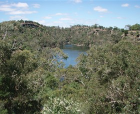 Mount Eccles National Park - Australia Accommodation