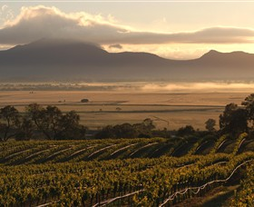 Montara Wines - Australia Accommodation