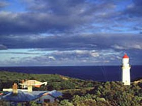 Cape Schanck Lighthouse Reserve - Australia Accommodation