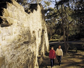 Castlemaine Diggings National Heritage Park - Australia Accommodation
