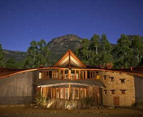 Brambuk - The National Park  Cultural Centre - Australia Accommodation