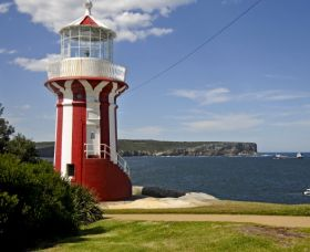 Hornby Lighthouse - Australia Accommodation
