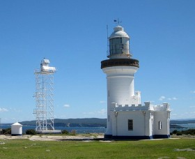 Point Perpendicular Lighthouse and Lookout - Australia Accommodation