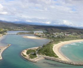 Bermagui Country Club - Australia Accommodation