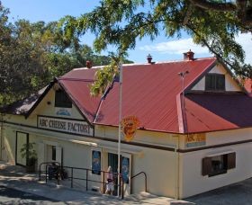 ABC Cheese Factory - Australia Accommodation