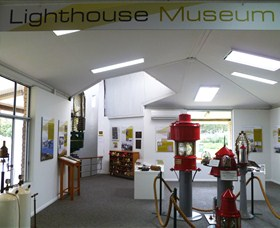 Narooma Lighthouse Museum - Australia Accommodation