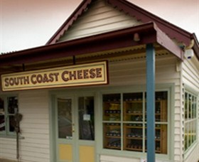 South Coast Cheese - Australia Accommodation