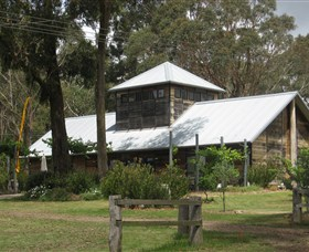 Bou-saada Vineyard and Wines - Australia Accommodation