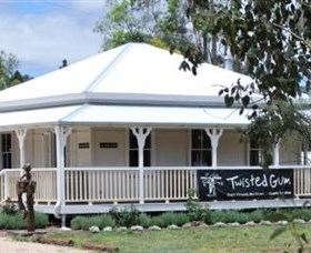 Twisted Gum Wines - Australia Accommodation