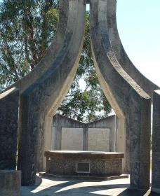 Inverell and District Bicentennial Memorial - Australia Accommodation