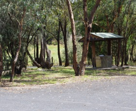 Goonoowigall State Conservation Area - Australia Accommodation