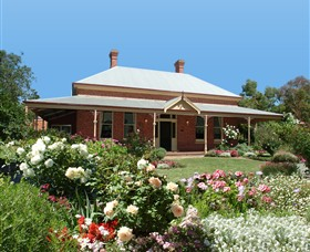 Warrook Farm - Australia Accommodation