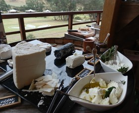Jannei Artisan Cheese Makers - Australia Accommodation