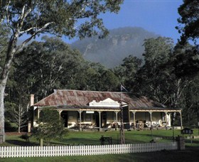 Newnes Kiosk - Australia Accommodation