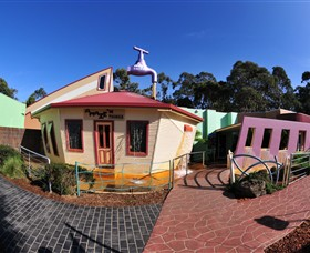 A Maze'N Things - Australia Accommodation