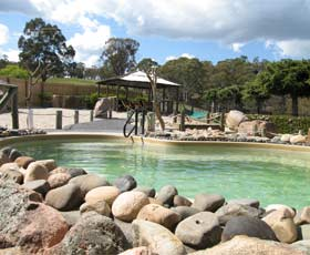 Japanese Bath House Blue Mountains - Australia Accommodation