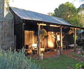 Highfields Pioneer Village - Australia Accommodation