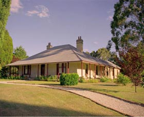 Eskbank House and Museum - Australia Accommodation